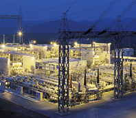Power & Industrial Systems/Construction - Hyosung Heavy Industries