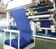 Hyosung TNC | Textile and Trading