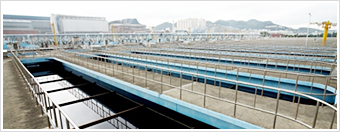 Waste Water Treatment Image