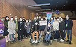 Hyosung provides financial support for disabled artists for ...