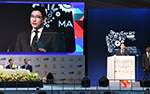 Hyosung Chairman Cho Hyun-joon makes a global impact spanning 'from Viet...