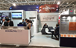 Hyosung Advanced Materials participates in 'Tire Technol...
